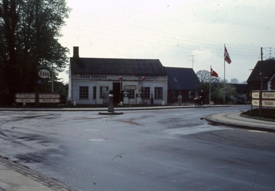 Smedegården, Østrupvej 124
