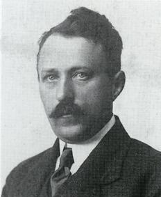 Lars Peter Petersen