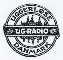 UG Radios logo