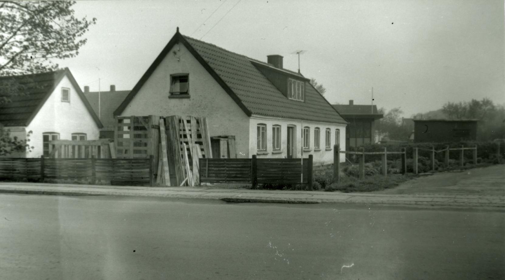 Billede 17 Østrupvej 117 udateret foto
