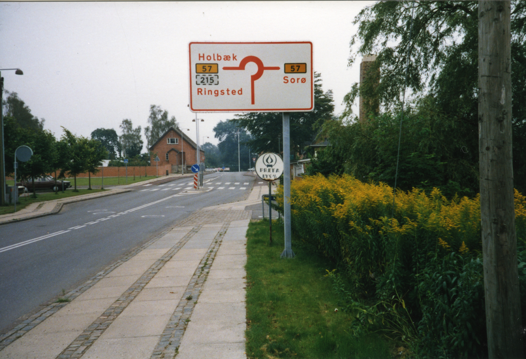Billede 1 Østrupvej