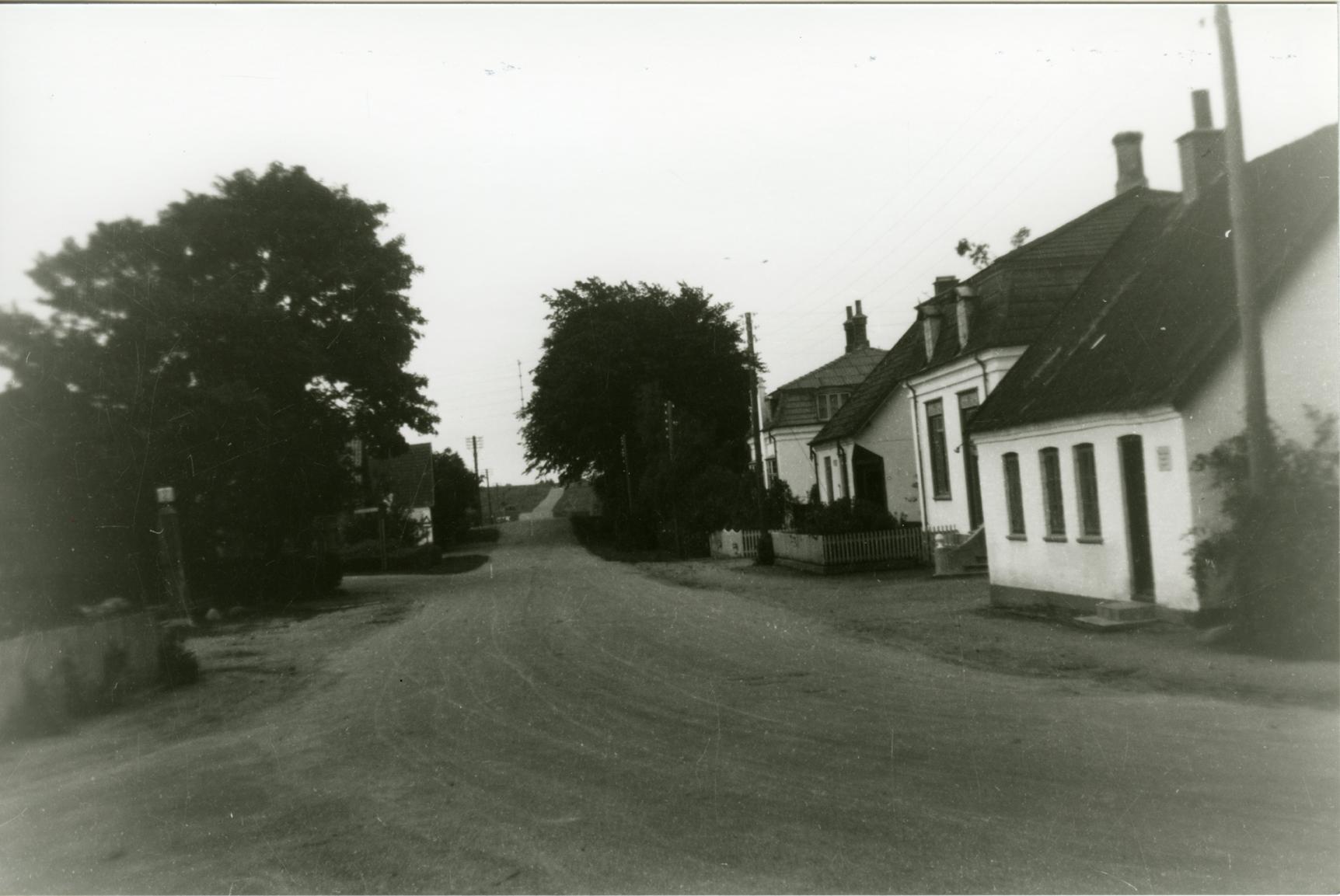 Bonderupvej ca. 1944