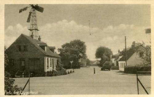 Bonderupvej ca. 1930 - Billede 7